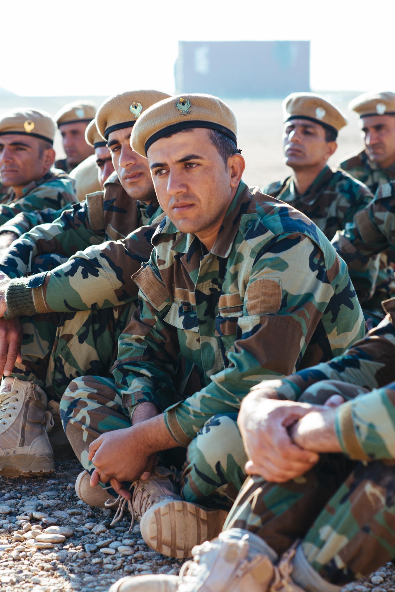 Iraq – portraits | Key Pictures